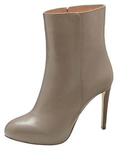 Louise et Cie Leather Bootie Classic Mink (Taupe) Boots