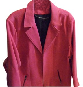 TanJay Dress Jacket Longsleeve Pink Blazer