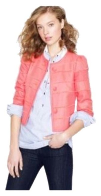 Item - Coral 64540 Jacket Size 6 (S)