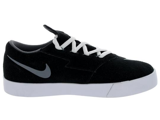 Nike Kd Sneaker Casual Leather black Athletic