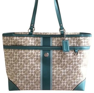 075befbc16738 Yellow Coach Diaper Bags - Up to 90% off at Tradesy