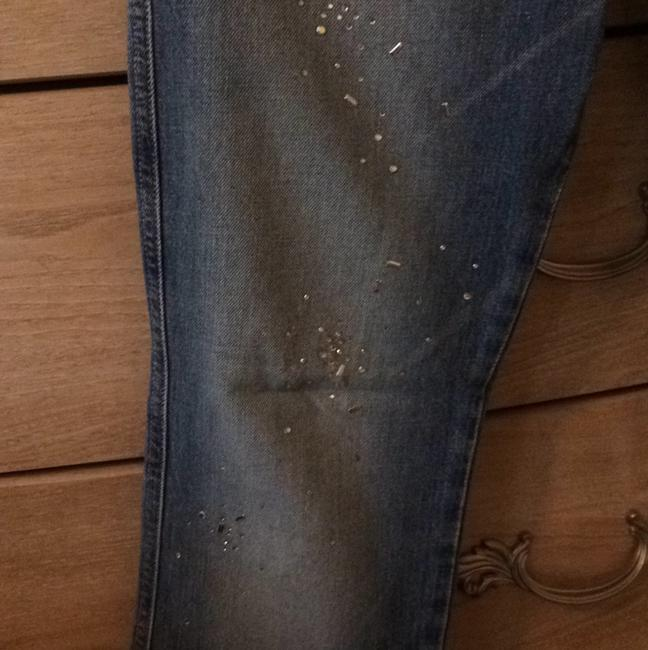 Abercrombie & Fitch Flare Leg Jeans