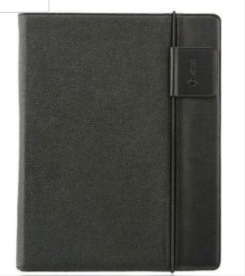 Preload https://item1.tradesy.com/images/black-genuine-leather-ipad-case-from-with-stylus-attached-tech-accessory-8980135-0-1.jpg?width=440&height=440