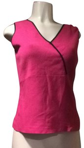 Croft & Barrow Top Pink