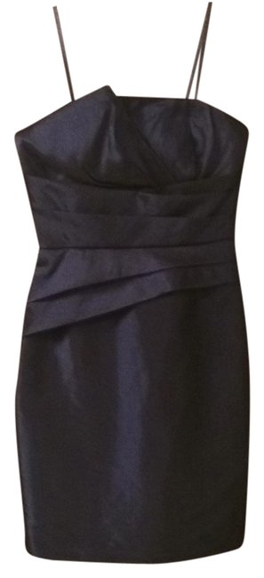 Preload https://img-static.tradesy.com/item/8981443/max-and-cleo-navy-above-knee-cocktail-dress-size-6-s-0-2-650-650.jpg
