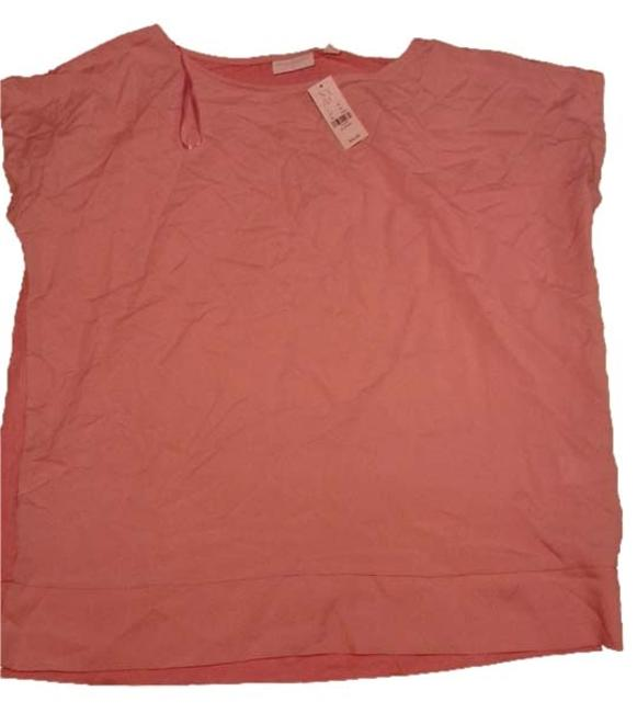 Preload https://img-static.tradesy.com/item/8981716/new-york-and-company-pink-blouse-size-16-xl-plus-0x-0-1-650-650.jpg