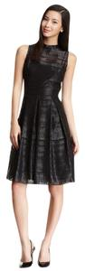 Cynthia Steffe Flared Formal A-line Valentine Date Dress