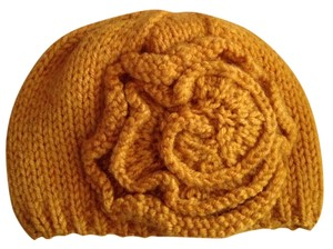 Other Baby flower beanie
