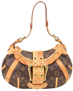 Louis Vuitton Totally Neverfull Speedy Alma Shoulder Bag
