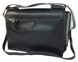 Marc Jacobs Amelia Leather Shoulder Bag