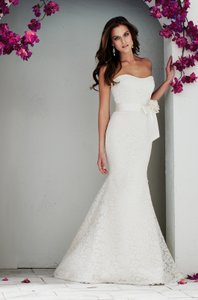 Mikaella Bridal 1764 Wedding Dress