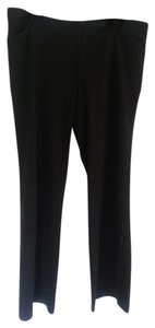 Star City Trouser Pants Black