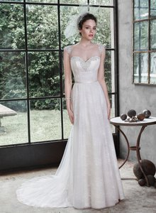 Maggie Sottero Alanis Wedding Dress