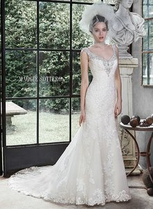 Maggie Sottero Darija Wedding Dress