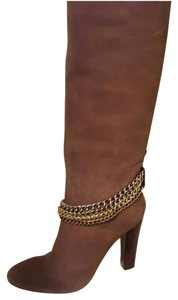 Candela taupe Boots