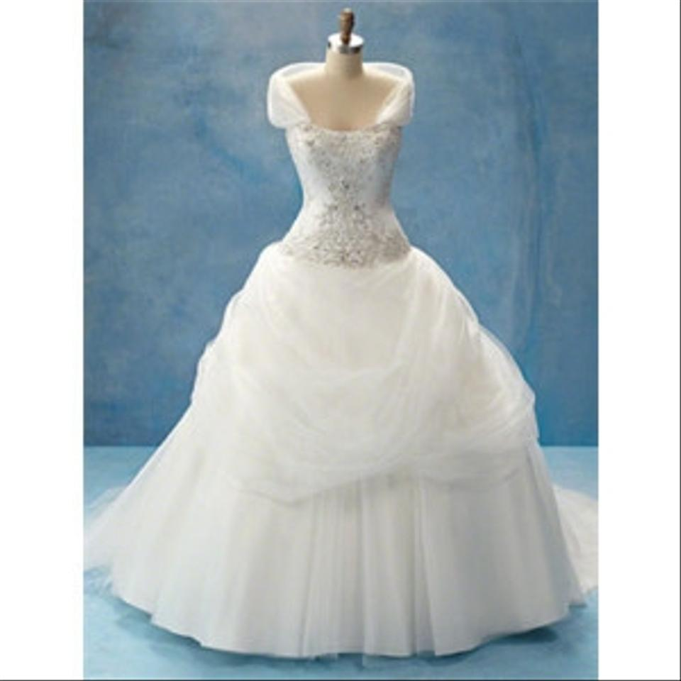 Alfred Angelo Alfred Angelo Disney Belle Dress 206 Wedding Dress