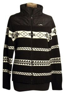 Ralph Lauren Active Knit Fair Isle Cotton L-rl Sweater