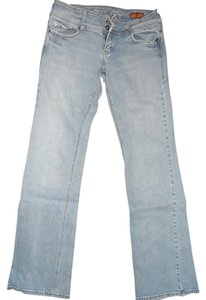 dELiA*s Boot Cut Jeans-Light Wash