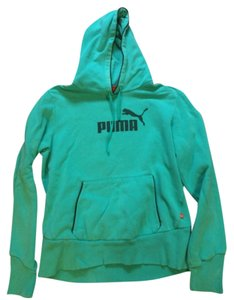 Puma Hoodie Hoodie Workout Clothes Workout Hoodie Sweater