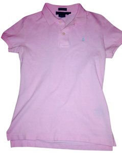 Polo Ralph Lauren Top Pink