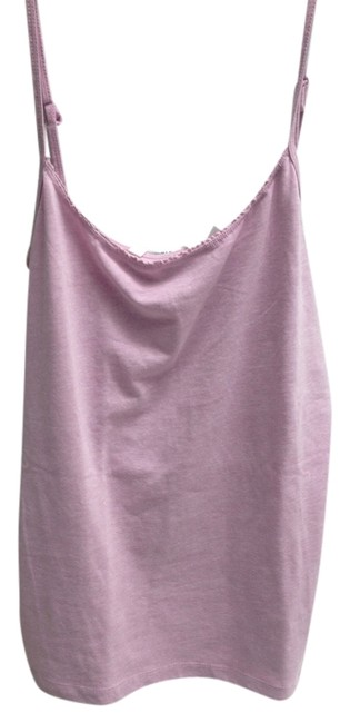 H&M Nwot With Adjustable Straps Top Pink