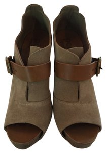 Pedro Garcia Taupe Boots