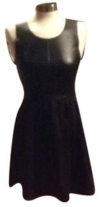 Patterson J. Kincaid short dress Black on Tradesy