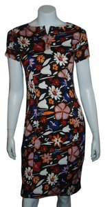 SUNO short dress Multi color on Tradesy