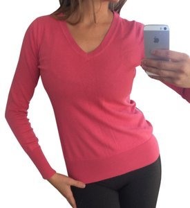 Banana Republic Vneck V Neck Cozy Sweater