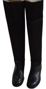 Tory Burch Simone Over-the-knee boots Boots