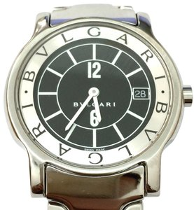 BVLGARI BVLGARI Solotempo ST 35 s Stainless Steel 35mm Ladies Watch