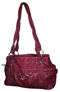 Rosetti Twisted Leather Sale Shoulder Bag