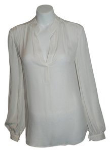 Scoop NYC Top ivory