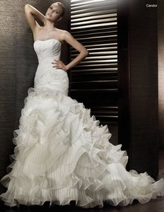 St. Patrick Candor Wedding Dress