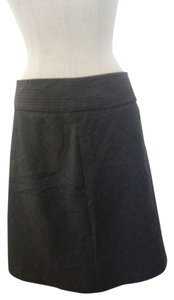 INC International Concepts Skirt Grey