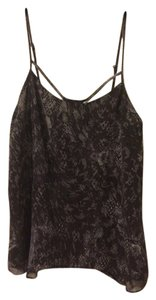 Guess Tank Strappy Strappy Tank Top