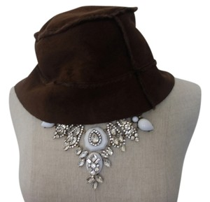 abfd1cceffb Brown Other Hats - Up to 70% off at Tradesy