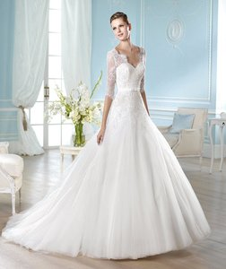 St. Patrick Halima New Wedding Dress