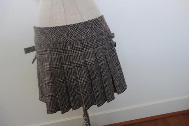 Juicy Couture Preppy Preppy . Preppy . Preppy Mini Skirt Brown