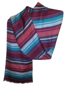 Tommy Bahama Tommy Bahama Cashmere/Silk Blend Multi-colored Scarf