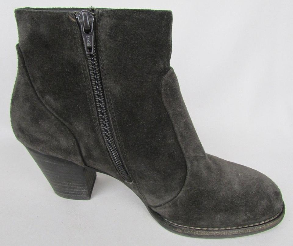 paul green paul riley suede green boots boots booties on sale. Black Bedroom Furniture Sets. Home Design Ideas