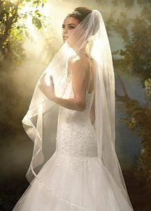 Alfred Angelo Alfred Angelo Disney #216 Cinderella Wedding Dress