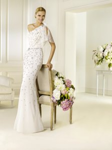 Pronovias Darsena Wedding Dress