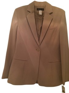 Jones New York Khaki Blazer
