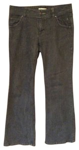 CAbi Non-smoking Home Boot Cut Pants Charcoal