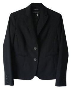 Jones New York Petite Basics Black Blazer