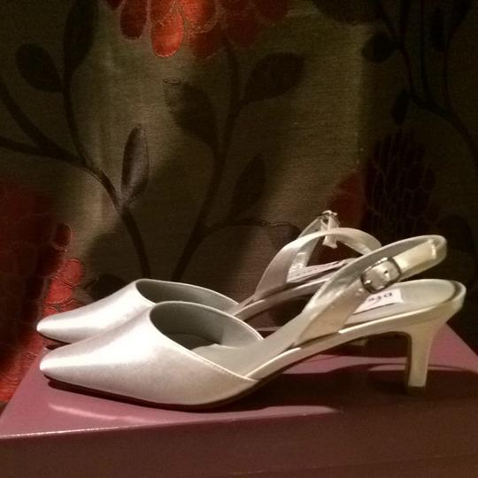 Dyeables Wedding Shoes
