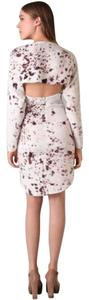 3.1 Phillip Lim short dress White on Tradesy
