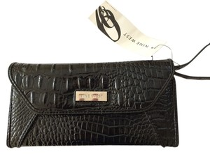 Nine West NINE WEST WRISTLET-WALLET-CHECKBOOK