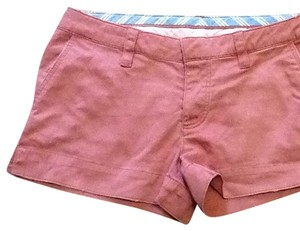 American Eagle Outfitters Shorts Peach